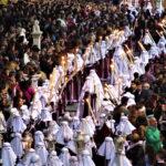 Nazarenos Virgen 1