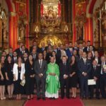 Noticia Acto Jura de Cargos 3-Junta de Gobierno