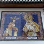 Mosaico Casa Hermandad