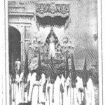 semana santa 1910 La Esperanza