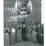semana santa 1912