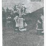 semana santa 1910